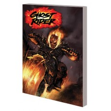 GHOST RIDER TP BOOK 01 WAR FOR HEAVEN