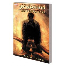 SPIDER-MAN DR OCTOPUS TP YEAR ONE NEW PTG