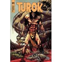 TUROK #1 CVR A SEARS