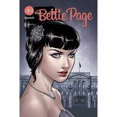 BETTIE PAGE #3 CVR D OHTA