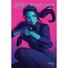 JAMES BOND 007 #3 CVR C ANKA