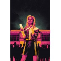 BUFFY THE VAMPIRE SLAYER #1 MAIN