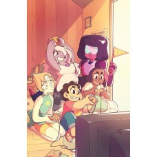 STEVEN UNIVERSE ONGOING #24 PREORDER SOUTO VARIANT