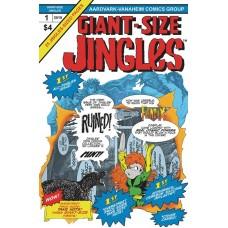 GIANT SIZE JINGLES #1