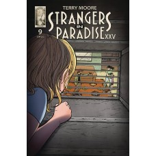 STRANGERS IN PARADISE XXV #9