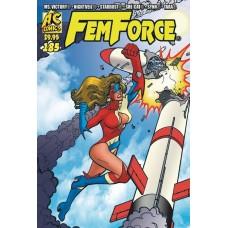 FEMFORCE #185