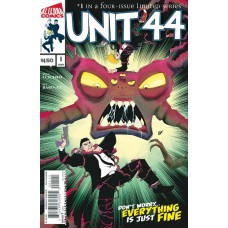 UNIT 44 #1 (OF 4)