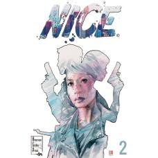 NICE #2 (OF 4) CVR B MACK (MR)