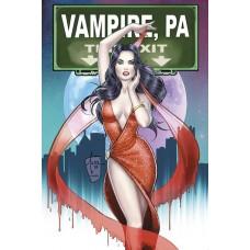 VAMPIRE PA TP LTD ED SGN