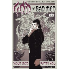 GOD OF BAD MEN #1 (OF 4) CVR A ZERO