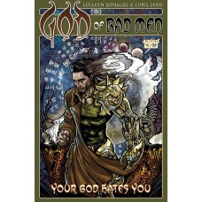 GOD OF BAD MEN #1 (OF 4) CVR B BIRCHMAN