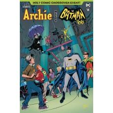 ARCHIE MEETS BATMAN 66 #6 CVR E PROCOPIO