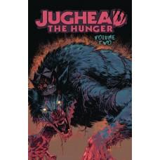 JUGHEAD HUNGER TP VOL 02 (MR)