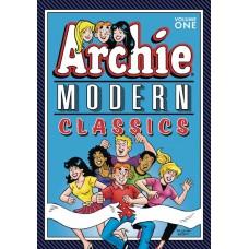 ARCHIE MODERN CLASSICS TP VOL 01