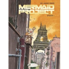 MERMAID PROJECT GN VOL 01 EPISODE 1