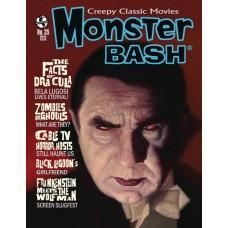 MONSTER BASH MAGAZINE #35