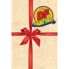 DF MARVEL NEW YEARS CELEBRATION PACKAGE