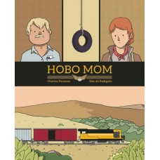 HOBO MOM HC