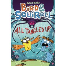 BIRD & SQUIRREL GN VOL 05 ALL TANGLED UP