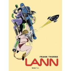 FRANK THORNES LANN LTD HC GN (MR)