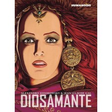DIOSAMANTE GN (MR)