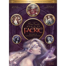 BRIAN FROUDS WORLD OF FAERIE HC REVISED & EXPANDED