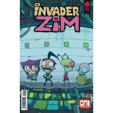 INVADER ZIM #39 CVR A