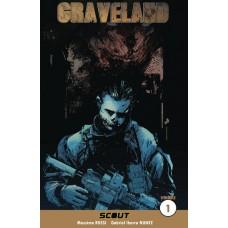 GRAVELAND TP VOL 01