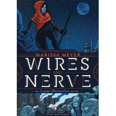 WIRES AND NERVE SC GN VOL 01 (OF 2)