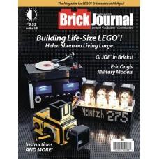 BRICKJOURNAL #56