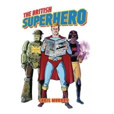 BRITISH SUPERHERO TRACKING SURPRISING RISE SC