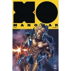X-O MANOWAR (2017 ) TP VOL 06 AGENT