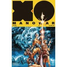 X-O MANOWAR (2017) TP VOL 01 SOLDIER