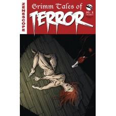GFT TALES OF TERROR VOL 4 #11 CVR A ERIC J