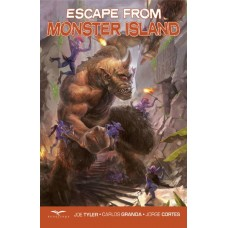 ESCAPE FROM MONSTER ISLAND TP