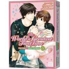 WORLDS GREATEST FIRST LOVE GN VOL 11 (MR)