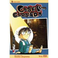 CASE CLOSED GN VOL 69