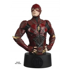 DC BATMAN UNIVERSE BUST COLL #18 FLASH JUSTICE LEAGUE