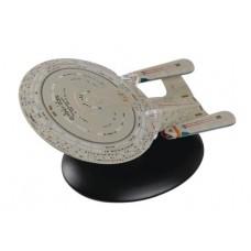 STAR TREK STARSHIPS BEST OF FIG #1 USS ENTERPRISE NCC-1701D