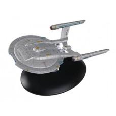 STAR TREK STARSHIPS BEST OF FIG #3 USS ENTERPRISE NX-01