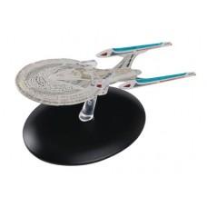 STAR TREK STARSHIPS BEST OF FIG #8 USS ENTERPRISE E