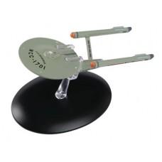 STAR TREK STARSHIPS BEST OF FIG #11 USS ENTERPRISE NCC-1701