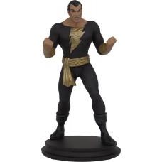 DC HEROES BLACK ADAM 1/9 SCALE POLYSTONE STATUE