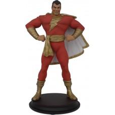 DC HEROES SHAZAM 1/9 SCALE POLYSTONE STATUE