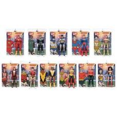 DC SUPERFRIENDS BEST OF HEROES AF ASST