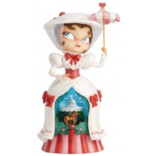 MISS MINDY MARY POPPINS MUSICAL LIGHT UP FIGURE