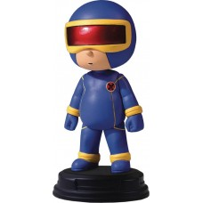 MARVEL ANIMATED STYLE CYCLOPS STATUE