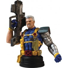 MARVEL CABLE MINI BUST