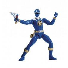 POWER RANGERS LEGACY DINO THUNDER BLUE RANGER 6IN AF CS