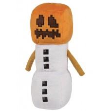 MINECRAFT SNOW GOLEM 11.5 IN PLUSH